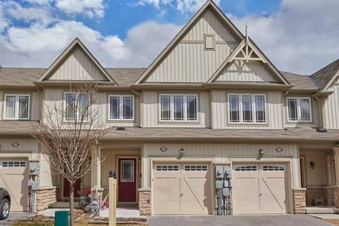 Townhouse for sale at 23 Farmstead Dr Clarington Ontario - MLS: E4411619