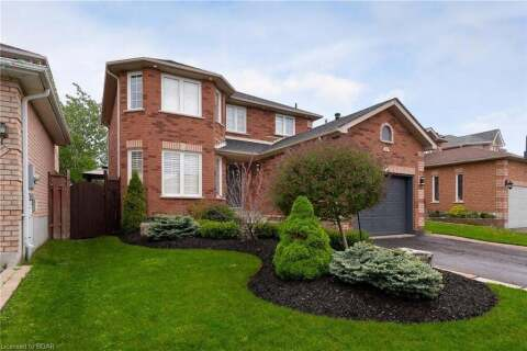 House for sale at 23 Felt Cres Barrie Ontario - MLS: 30810443