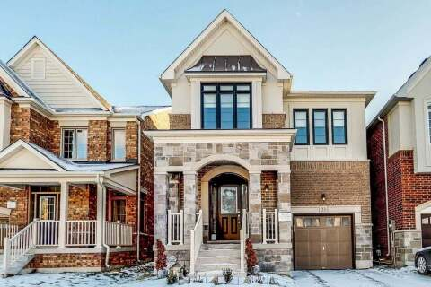 House for sale at 23 Festival Ct East Gwillimbury Ontario - MLS: N4844287