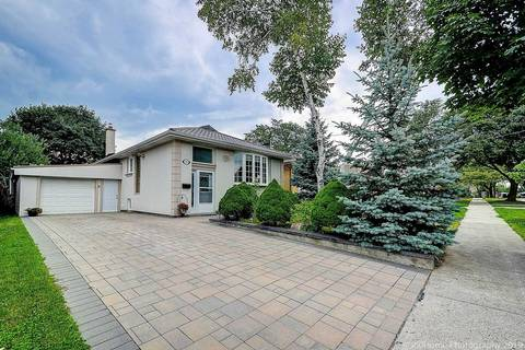 House for sale at 23 Firestone Rd Toronto Ontario - MLS: W4539900