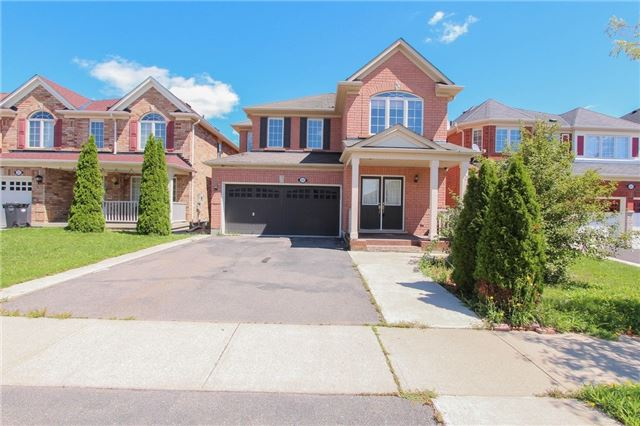 Sold: 23 Firwood Crescent, Brampton, ON