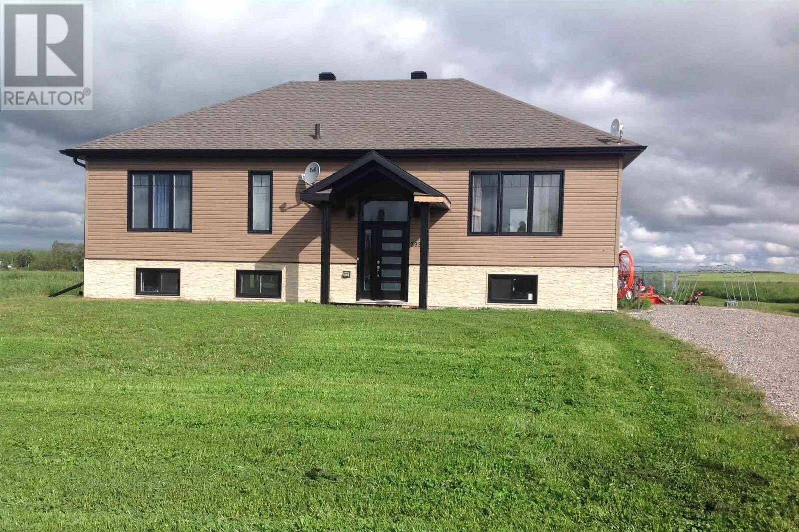 House for sale at 23 Fisher Dr Temiskaming Shores Ontario - MLS: TM201734