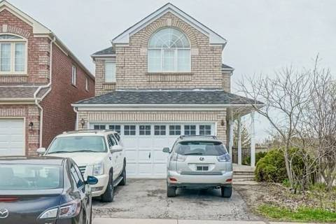 House for sale at 23 Fishlock St Ajax Ontario - MLS: E4444625