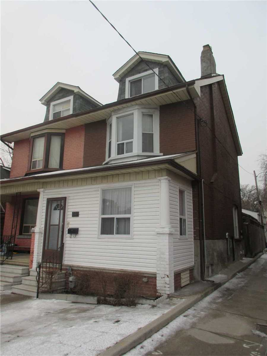 Houses For Rent North Riverdale Toronto North Riverdale Rental