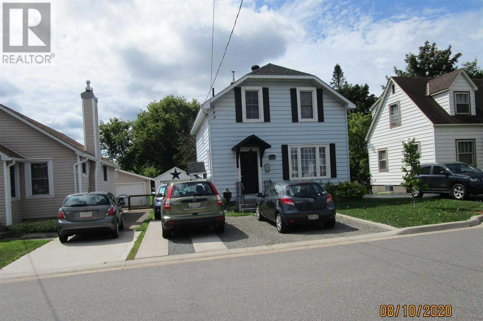 House for sale at 23 Forest Ave Sault Ste. Marie Ontario - MLS: SM129439