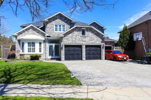 House for rent at 23 Forest Hill Dr Richmond Hill Ontario - MLS: N4894698