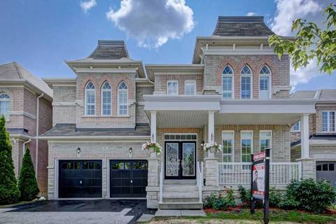 House for sale at 23 Forestbrook Dr Markham Ontario - MLS: N4527878