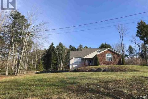 House for sale at 23 Forestridge Dr Conquerall Mills Nova Scotia - MLS: 201910953