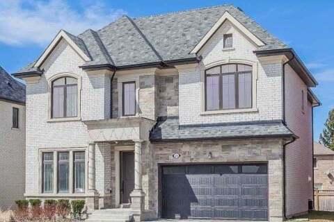 House for rent at 23 Francesco Ct Markham Ontario - MLS: N4918928