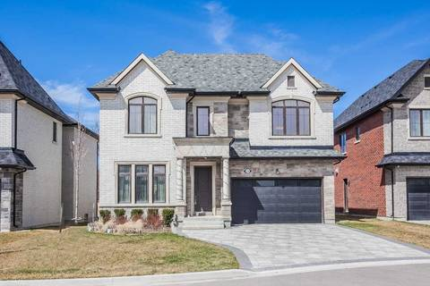 House for sale at 23 Francesco Ct Markham Ontario - MLS: N4419168