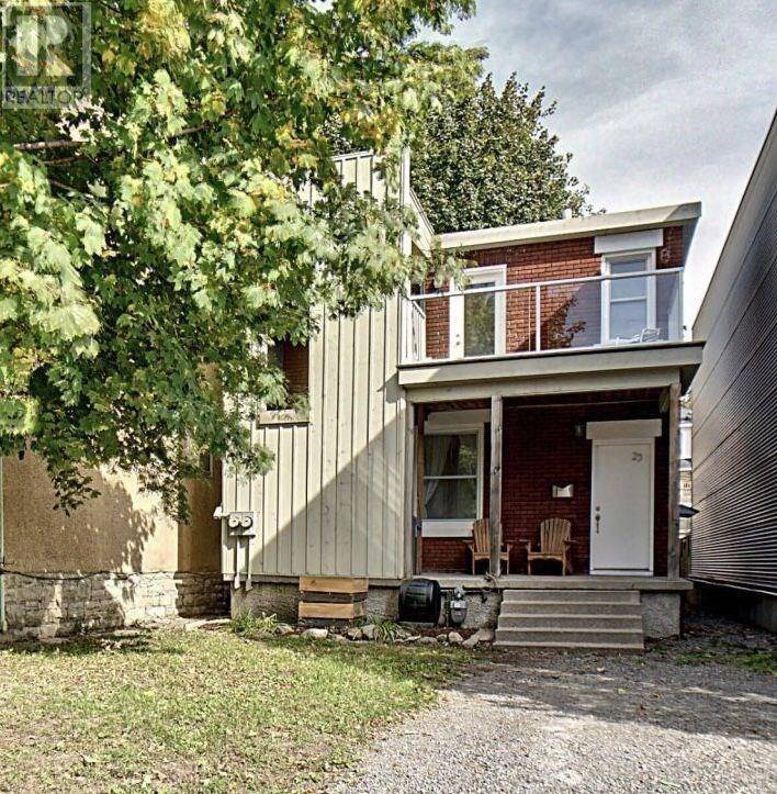 Townhouse for sale at 23 Francis St Ottawa Ontario - MLS: 1175509