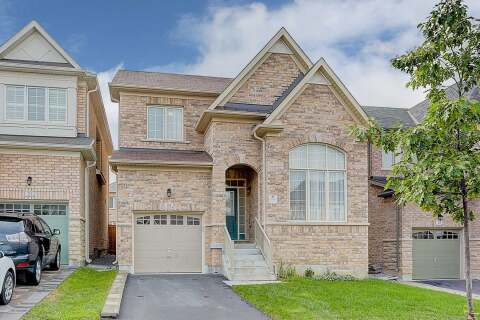 House for sale at 23 Frederick Stamm Cres Markham Ontario - MLS: N4926028