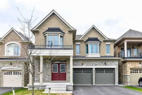 House for sale at 23 Fulmer Rd Brampton Ontario - MLS: W4488251