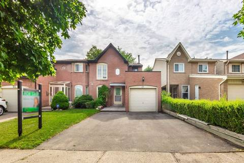 Townhouse for sale at 23 Gageview Ct Toronto Ontario - MLS: E4538267