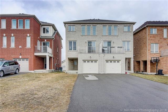 For Sale: 23 Garden Trail Road, Markham, ON | 4 Bed, 4 Bath Townhouse for $809,000. See 20 photos!