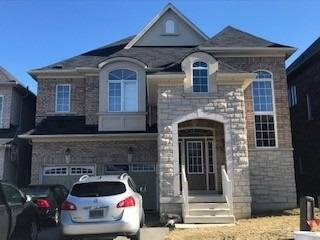 Townhouse for rent at 23 Garrardview St Ajax Ontario - MLS: E4422077