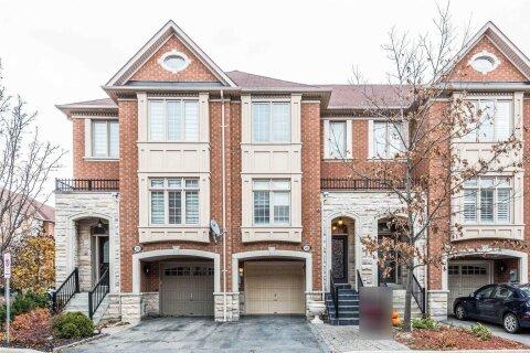 Townhouse for sale at 23 George Bogg Rd Vaughan Ontario - MLS: N4990156