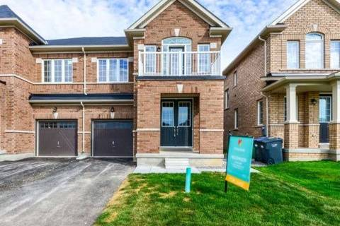 Townhouse for rent at 23 Germain Circ Brampton Ontario - MLS: W4517023