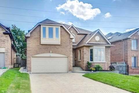 House for sale at 23 Gideon Ct Toronto Ontario - MLS: C4902435