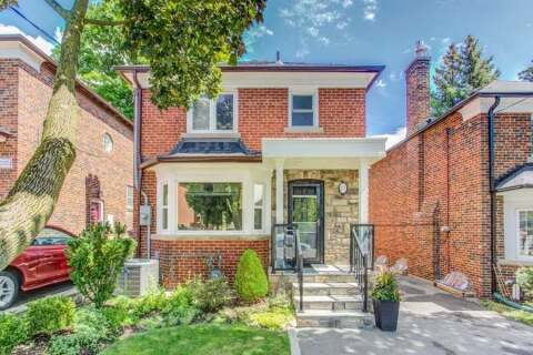 House for sale at 23 Glenavy Ave Toronto Ontario - MLS: C4864026