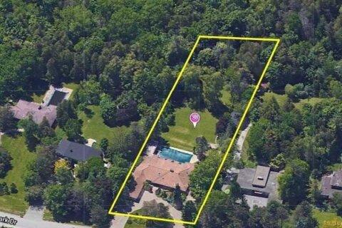 House for sale at 23 Glenbourne Park Dr Markham Ontario - MLS: N4968025