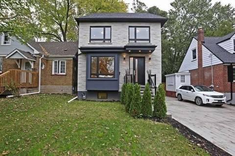 House for sale at 23 Glenburn Ave Toronto Ontario - MLS: E4387034