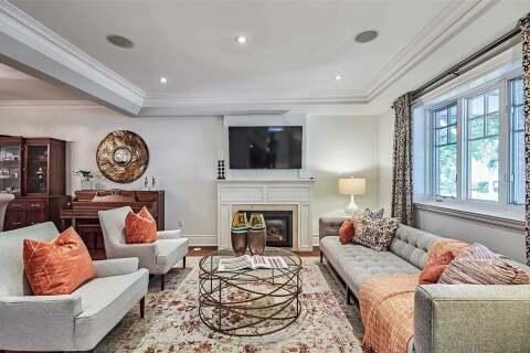 House for sale at 23 Glencairn Ave Toronto Ontario - MLS: C4814556