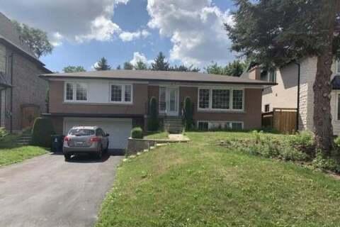 House for rent at 23 Glenelia Ave Toronto Ontario - MLS: C4860911
