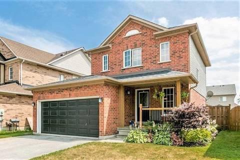 House for sale at 23 Glenora Pl Georgina Ontario - MLS: N4548104