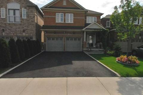 House for sale at 23 Goldnugget Rd Brampton Ontario - MLS: W4447128