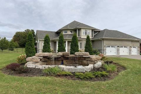 House for sale at 23 Goodwood St Uxbridge Ontario - MLS: N4662942