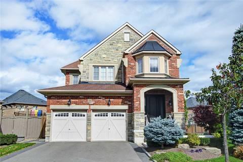 House for sale at 23 Gorman Ave Vaughan Ontario - MLS: N4426191