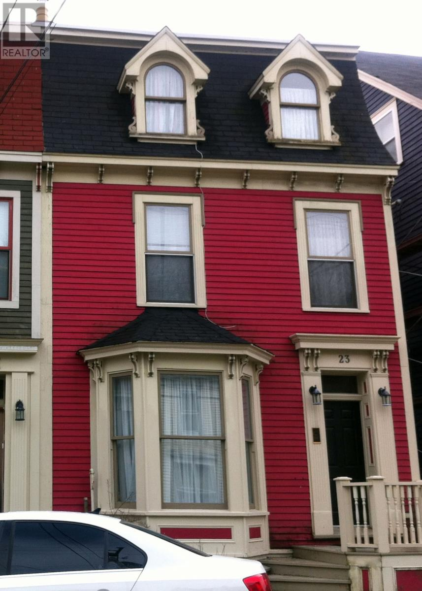 Removed: 23 Gower Street, St Johns, NL - Removed on 2020-03-12 07:21:19