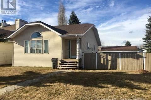 House for sale at 23 Graham Rd Whitecourt Alberta - MLS: 49199