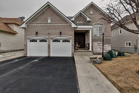 House for sale at 23 Grand Poplar Ln Wasaga Beach Ontario - MLS: S4727111