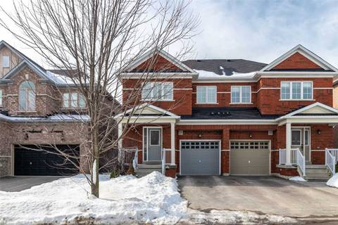 Townhouse for sale at 23 Grandwood Ave Whitchurch-stouffville Ontario - MLS: N4691854