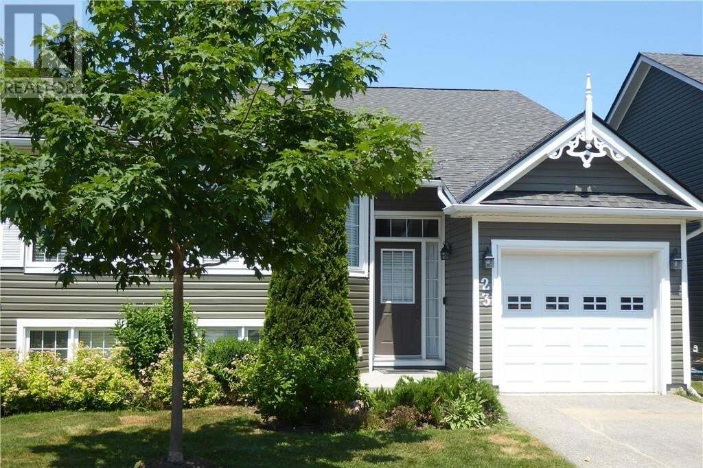 Home for rent at 23 Green Briar Dr Collingwood Ontario - MLS: 270659
