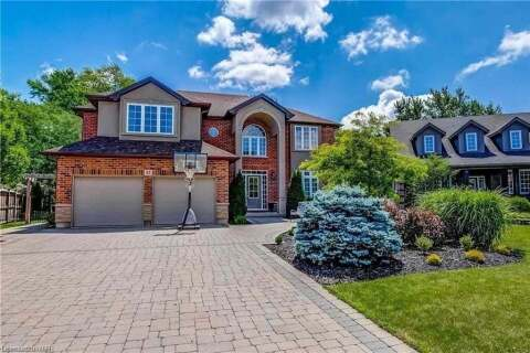 House for sale at 23 Green Pointe Dr Welland Ontario - MLS: X4895172