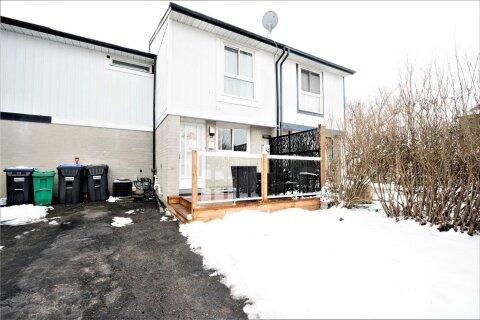 Townhouse for sale at 23 Greenbush Ct Brampton Ontario - MLS: W5078890