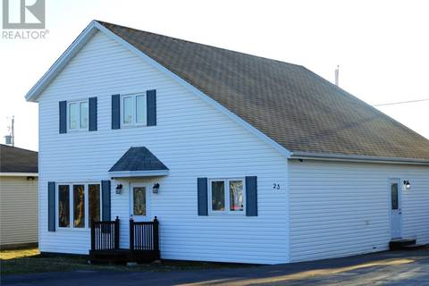 House for sale at 23 Greenhill Cres Burin Newfoundland - MLS: 1192549