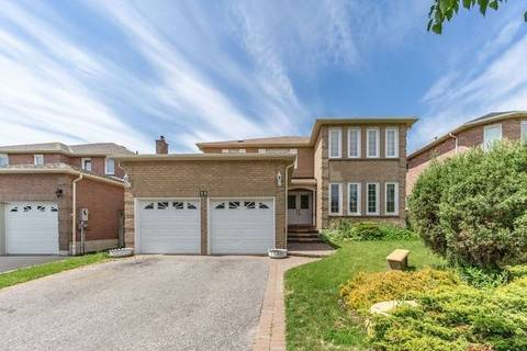 House for sale at 23 Griffiths Dr Ajax Ontario - MLS: E4484196