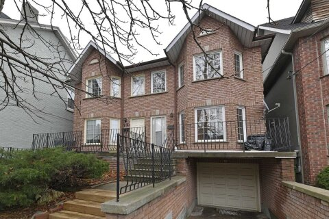 Townhouse for rent at 23 Grove Avenue Ave Toronto Ontario - MLS: C5001962