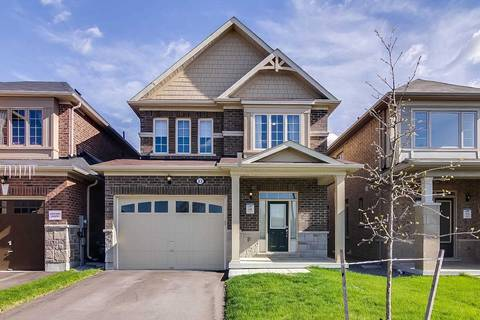 House for sale at 23 Hackett St East Gwillimbury Ontario - MLS: N4458180