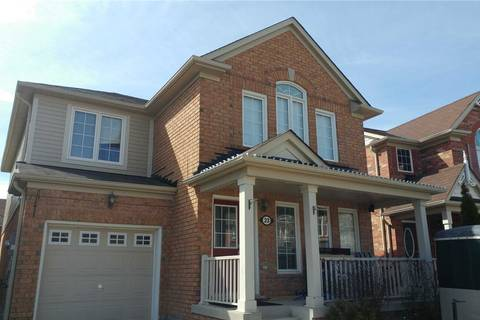 House for sale at 23 Harry Sanders Ave Whitchurch-stouffville Ontario - MLS: N4419539