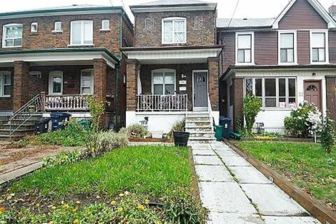 House for sale at 23 Harvie Ave Toronto Ontario - MLS: W5002390