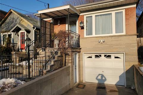 House for sale at 23 Haslam St Toronto Ontario - MLS: E4699133