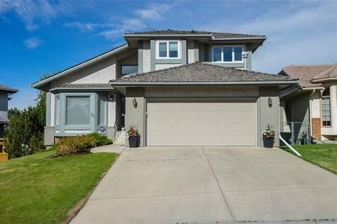 House for sale at 23 Hawkside Cs Northwest Calgary Alberta - MLS: C4270518
