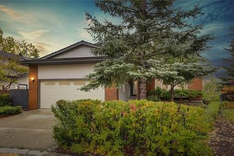 House for sale at 23 Hawkslow Pl Northwest Calgary Alberta - MLS: C4256733