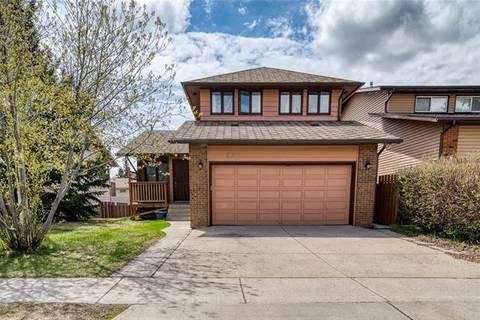 House for sale at 23 Hawkwood Rd Northwest Calgary Alberta - MLS: C4248770