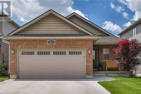 House for sale at 23 Heath St Brantford Ontario - MLS: 30751297